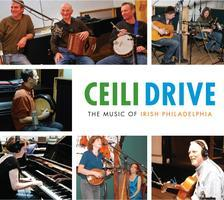 Ceili Drive CD Release Party!