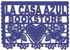 Smart Stuff Comedy at La Casa Azul Bookstore, June 6