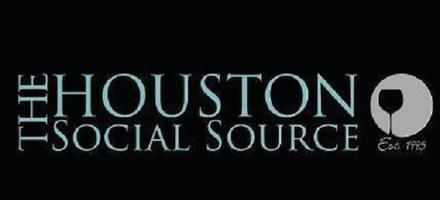 The Houston Social Source Swanky and Fabulous Party at...