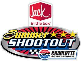 Jack in the Box Summer Shootout Round 5