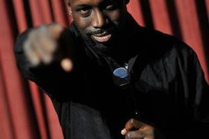 JUNE 14 & 15 COMEDY WEEKEND With BRUCE JINGLES & Cory...