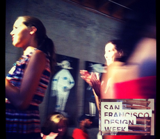 SF Design Week 2013: PRET-A-PORTERSF [Sold Out]