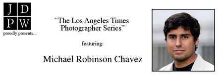 The Los Angeles Times Photographer Series with Michael ...