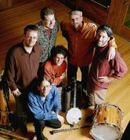 Music at Gore Place: The Shirim Klezmer Orchestra