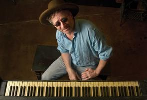 The Funky Biscuit Presents Jon Cleary