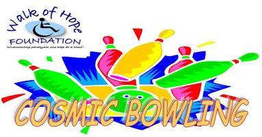 Cosmic Bowling Family Fun Night