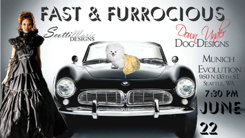 Fast and Furrocious