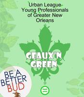 Geaux'n Green:Lower 9 Center for Sustainable...