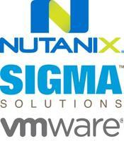 VMWARE NUTANIX SIGMA END USER EUC EVENT