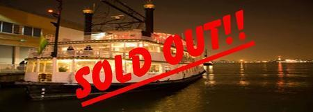 Saturday Night Party Boat Cruise - SOLD OUT! SOLD OUT!!