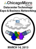 Datacenter Technology Expo & Networking Event