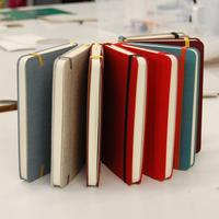 Bookbinding: Travel Notebook