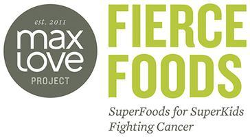 MaxLove Project: Fierce Foods Party