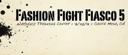 Fashion Fight Fiasco 5