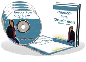 Freedom from Chronic Stress for the Professional Woman