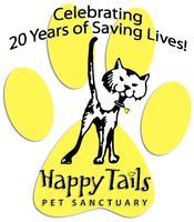 Happy Tails Pups 'n' Pinot