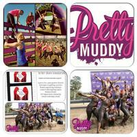 In Her Shoes Foundation with Pretty Muddy Mud Run2013