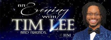 An Evening with Tim Lee and Friends