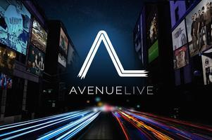 Drinks, Live Music, and a Sneak Preview of Avenue Live!