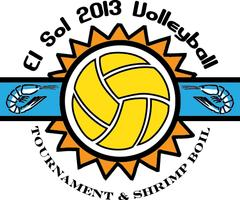 2013 El Sol Blind Draw Volleyball Tournament and...