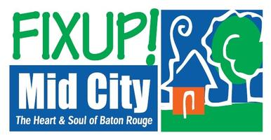 20th Annual FixUp! Mid City Day of Service