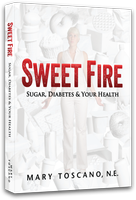 Sugar, Diabetes & Your Health