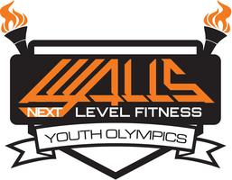 Walls Next Level Fitness Youth Olympics