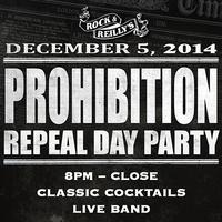Prohibition Repeal Day