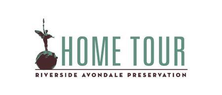 Riverside Avondale Tour of Homes -- April 27 & April 28