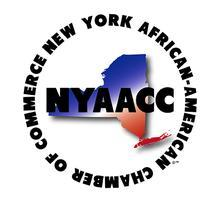 New York African American Chamber of Commerce Monthly M...