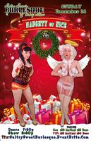 Sultry Sweet Burlesque presents: Naughty or Nice