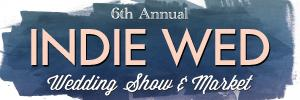 6th Annual Winter INDIE WED Wedding Show & Market in...