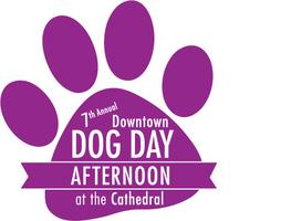 7th Annual Dog Day Afternoon at the Cathedral - Rain...