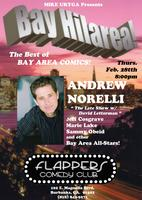 Bringing the Laughs to Burbank!  FREE TIX!