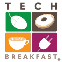 TechBreakfast SXSW Spectacular 2015 - Presented by Luna Data Solutions