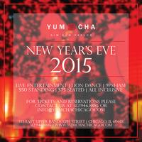 Celebrate New Year's Eve 2015 with Yum Cha | Dim Sum Parlor