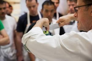 Master Chef Certificate Program with Chef Eric -...
