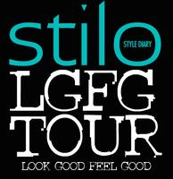 INGLOT BOUTIQUE:: Holiday Party hosted by Stilo...