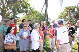Art Deco Historic District Guided Walking Tours