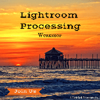 Adobe Lightroom Photo Processing Made Easy