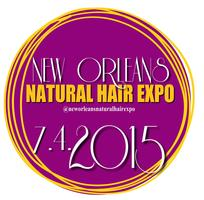New Orleans Natural Hair Expo + Brunch  (Expo: July...