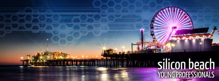 Silicon Beach Young Professionals Launch Party [FREE]
