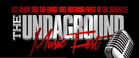 The UNDAGROUND Music Fest