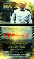 Iyanya Live in Detroit (Kukere Night)