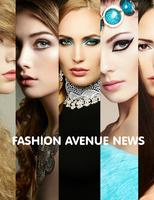FREE NEW YEARS EVE PARTY WITH FASHION AVENUE NEWS...