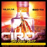 """""""CIROC THE NEW YEAR"""" -$20 ADVANCED TICKETS-"""