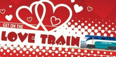 "The ""Love Train"" Valentines Wine Tour"