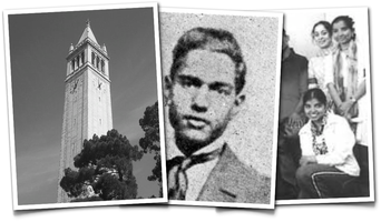 Berkeley South Asian Radical History Walking Tour