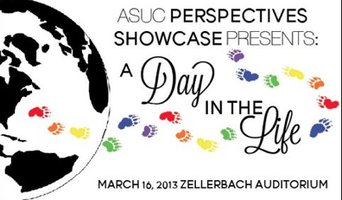 ASUC Perspectives Multicultural Showcase