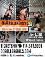 JUNIOR OC Roller Girls Roller Derby Bout